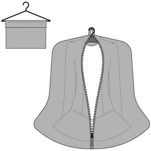 Basic Dress Bag-PDF