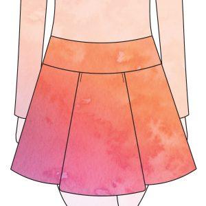 Performance Skirt