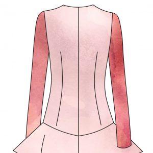 Slim Sleeve (Add-On)