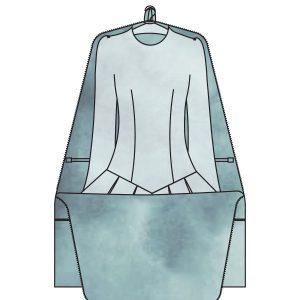 Hanging Dress Bag