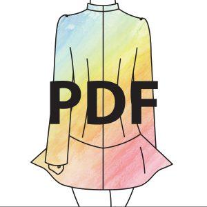 Solo Dress - PDF