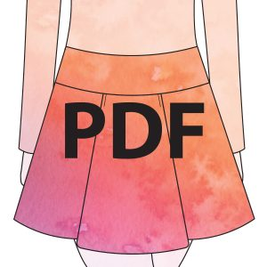 Performance Skirt-PDF