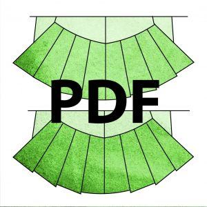 Seven-Panel Skirts (Add-On) - PDF