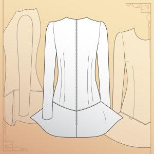 Solo Dress PDF