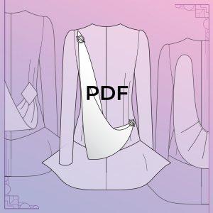 Soft Capes PDF (Add-On)